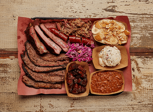 Heim Barbecue's second location sets an opening date