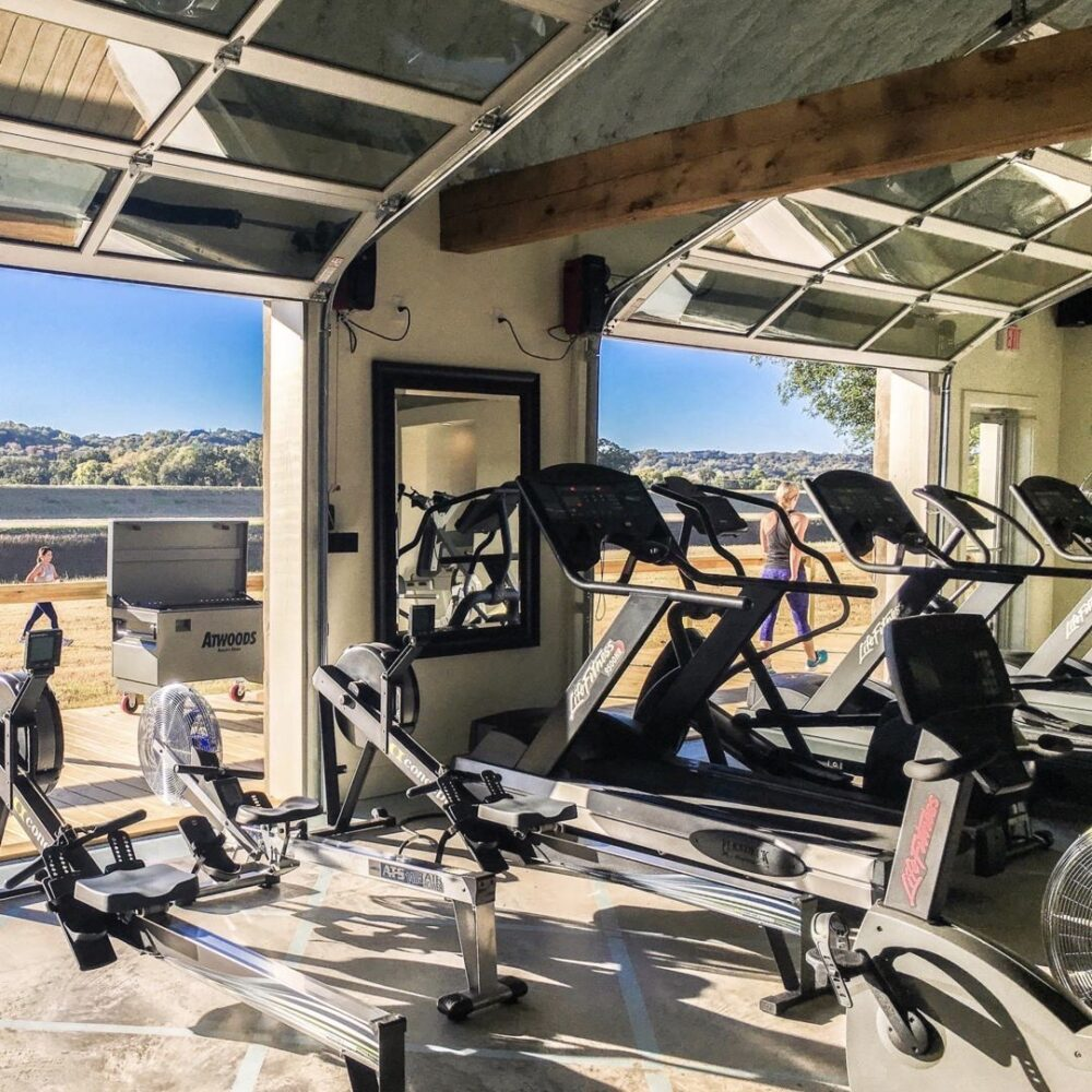 The River District Fitness